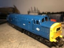 Triang Class 37 D6830 In BR Blue OO Gauge