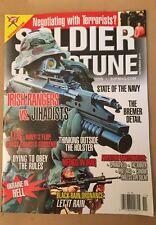 Soldier Of Fortune State Of Navy Irish Rangers Jihadists Nov 2014 FREE SHIPPING!