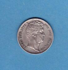 (F.101) 1 FRANC LOUIS PHILIPPE TETE NUE 1831 B (ROUEN) TTB+ à SUP