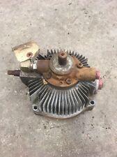 Ransomes Jacobsen Tri King Pump 116732