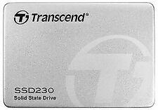 "Transcend SSD230S 256 Go SATA III 2,5"" SSD Interne (TS256GSSD230S)"