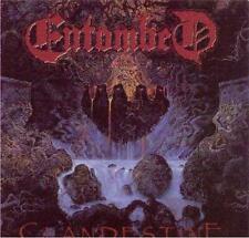 Entombed - Clandestine (Full Dynamic Range) (NEW VINYL LP)