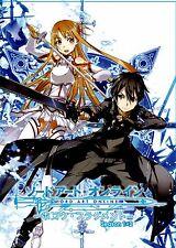 Anime Japan DVD Sword Art Online Season 1 + 2 Complete ENGLISH Audio Boxset