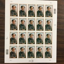 {BJ Stamps}   3652   Andy Warhol, Artistt.     MNH 37¢ sheet of 20.    In 2002.