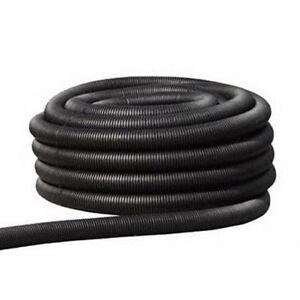 Kabelschutzrohr Kabuflex-R Fränkische Rohrwerke DN 50 Länge 50 Meter 1,91€/Meter