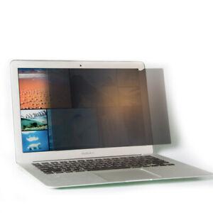 "BattleBorn Notebook Privacy Filter Screen for Macbook Air 13"" Black"