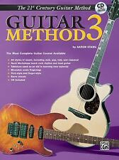 Belwin's 21st Century Guitar Method 3: The Most Complete Guitar Course Available