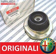 2 SUPPORTI AMMORTIZZATORI POST ORIGINALI ALFA ROMEO 147 GT 1.9 JTD / 1.6 T.SPARK