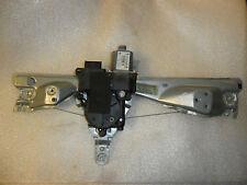 Mécanisme + moteur lève vitre arrière gauche PEUGEOT 308 - 9659834880 9659826780