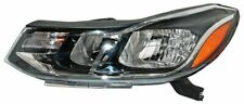 HEADLIGHT LAMP FOR 2017 2018 2019 2020 CHEVROLET TRAX LH DRIVER SIDE