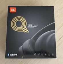 JBL HARMAN E55BT QUINCY EDITION WIRELESS OVER-EAR HEADPHONES BLUETOOTH