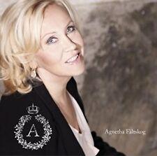 AGNETHA FALTSKOG A CD ALBUM (2013)