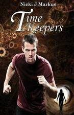 Time Keepers (Paperback or Softback)