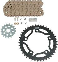 VORTEX CHAIN KIT GSXS750/Z GOLD CKG6415