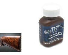 Olio per legno Tru-Oil Beretta.