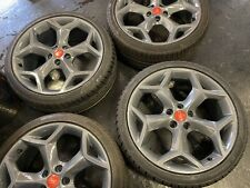 Ford Focus  St Alloy Wheels 19