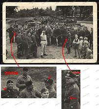 6.Pz.Asb.Abt.7-Panzer Regiment-Münsingen-Panzerkampfabzeichen Legion Condor
