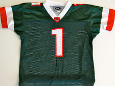 MISSISSIPPI VALLEY STATE DELTA DEVILS TODDLER FOOTBALL JERSEY #1 4/5 **READ AD