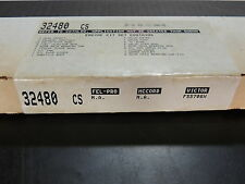 Detroit/Iseal/Corteco Full set gaskets 32480CS Fits GM 231 CID 6 Cyl engine