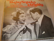 Baby Snooks & Daddy LP SEALED
