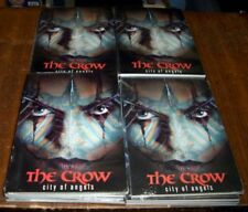 VINTAGE *THE CROW* POST CARD SET OF 10 SEALED LOT OF (5 SETS) MINT!UNUSED COND!!