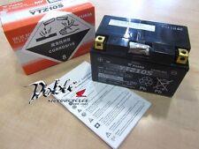 New Genuine Honda Supplied Yuasa YTZ10S MF YTZ 10 10S Top Quality Sealed Battery