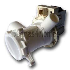Genuine Beko Washing Machine Drain Pump WM74135W, WMB61221S, WMB71231S