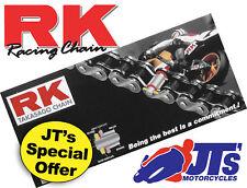 Rk 530 Gxw X 104 X-ring Cadena X Anillo Traje Yamaha Fz 600 Fz600 (87-88)