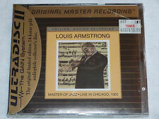Master of Jazz, Vol. 1: Live in Chicago by Louis Armstrong (Dec-1997)