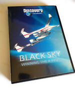 Black Sky: Winning the X-Prize Discovery Channel Presents DVD 2005