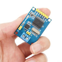 MCP2515 CAN Bus Module TJA1050 Receiver SPI Module for Arduino PODUS