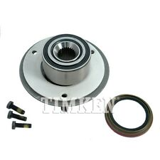 Wheel Bearing and Hub Assembly fits 1984-1990 Plymouth Reliant Caravelle Sundanc