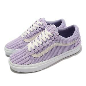 Vans Old Skool Anderson Paak Soulito Purple Men Unisex Casual Shoes VN0A4U3B2TA