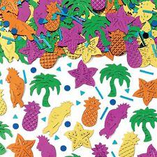 14g Tropicale Tiki Spiaggia Love Paradise Isola Metallica Festa