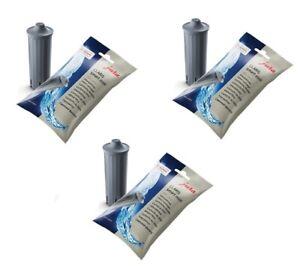 3 x Jura 24102 Claris Smart Mini Water Filter Cartridge Impressa ENA8 Machine