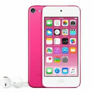 Apple iPod Touch 5th 6th 7th Generation (16GB 32GB 64GB 128GB 256GB ) All Colors