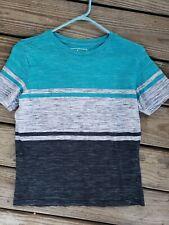 Boys T-shirt Top Size Large