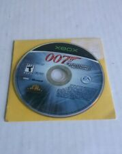 007 Everything or Nothing, James Bond, Microsoft Xbox, Disc Only Electronic Arts