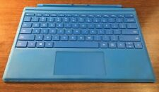 Microsoft 1725 Type Keyboard Cover Blue for Surface Pro 4