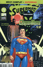 Comics Français  SEMIC   Superman hors série  N° 10     oct06