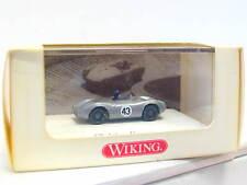 Wiking 167 01 30 Porsche Spyder 50 anni PORSCHE OVP (n6320)
