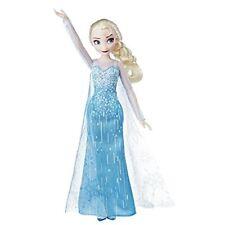 Hasbro Disney Die Eiskönigin E0315ES2 Die Eiskönigin Elsa, Puppe