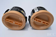 2 x Toner For Fuji Xero phaser 3010 3040 WorkCentre 3045 106R02182 106R02183