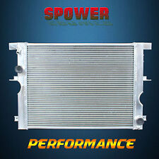 Aluminum Radiator For LAND ROVER DEFENDER XM TD5 110/130 TD4 TURBO DIESEL 98-06