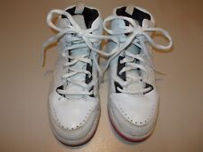 06796cd58d6 GIRL'S/YOUTH MICHAEL JORDAN FLIGHT HI TOP BASKETBALL ATHLETIC SNEAKERS Size  1Y
