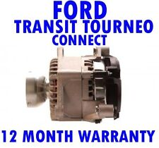 Ford transit tourneo connect 1.8 2002 2003 2004 - 2006 alternator