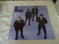 The Pretenders Learning to Crawl LP Original Album LP Record Vinyl WX2