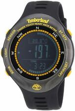 Timberland TBL13386JPBU/02 Finger Touch Heart Rate Meter Watch