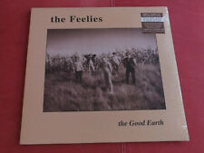 The Feelies - The Good Earth  1986 Coyote Reissue 2009 Domino Sealed