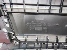 Audi SQ5 Q5 Kühlergrill Grill Neu 8R0853651 schwarz glänzend